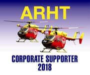 Westpac Helicopter Rescue Supporter badge