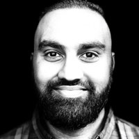 Picture of staff member Bilal Ketan